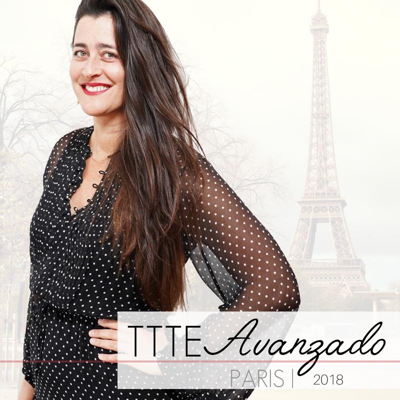 TTTE Avanzado Paris 2018