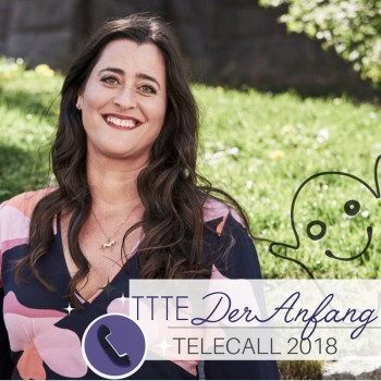 TTTE Der Anfang Telecall 2018